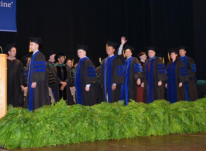 Graduate School of Biomedical Sciences students