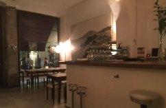 Salero Restaurante fusión Born