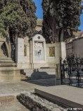 Cementerio Sant Gervasi - Panteon Familia Bertran