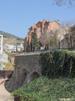 Viaducto de Bellesguard