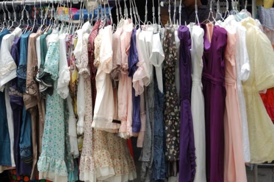 armario prendas de verano 2011
