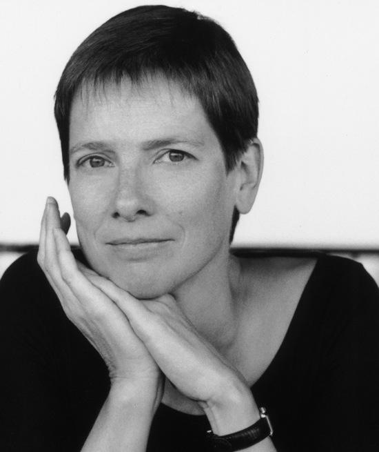 Dana Thomas by Alice Springs