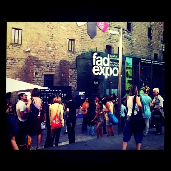 FADfest Barcelona inauguración