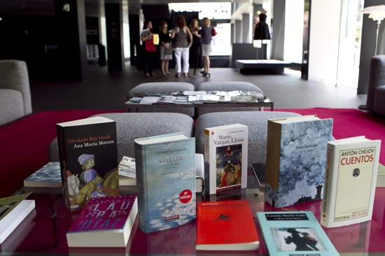 exposicion_moda barcelona_libros