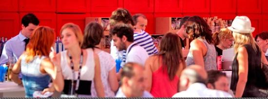 semana glamour barcelona