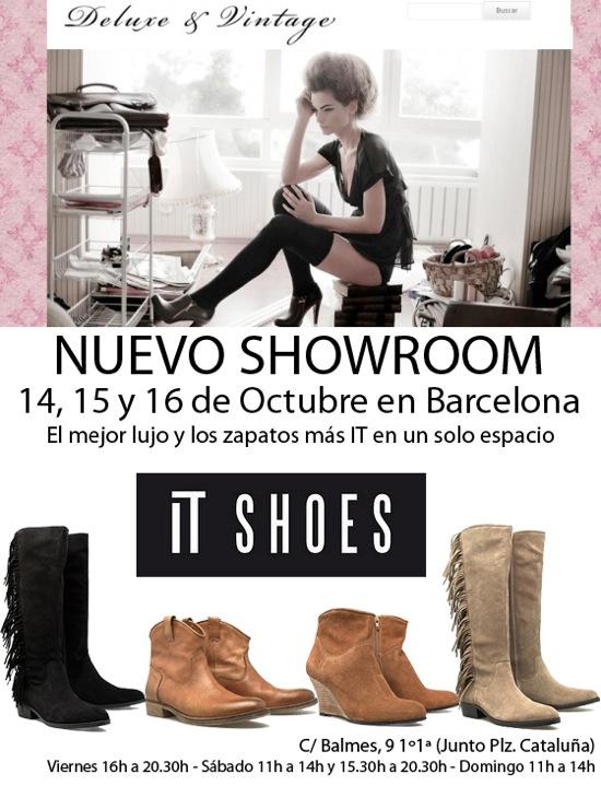 Showroom_Octubre deluxe&vintage