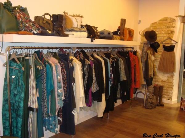 misty rose tienda ropa barcelona