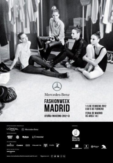 madrid mercedes benz fashion week
