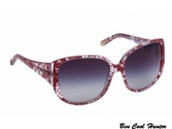 Dolce&Gabbana gafas sol encaje