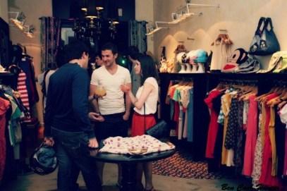 manvantara moda mexicana barcelona