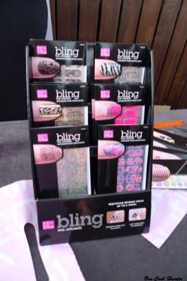 bling productos cosmeticos uñas