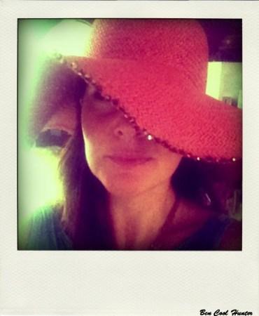 fabiana sombrero