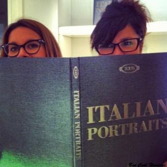 italian portraits