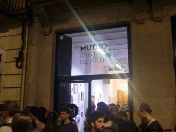 mutuo arte barcelona exposicion