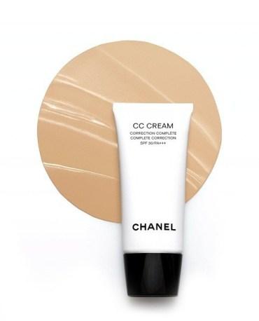 chanel CC Cream Correction