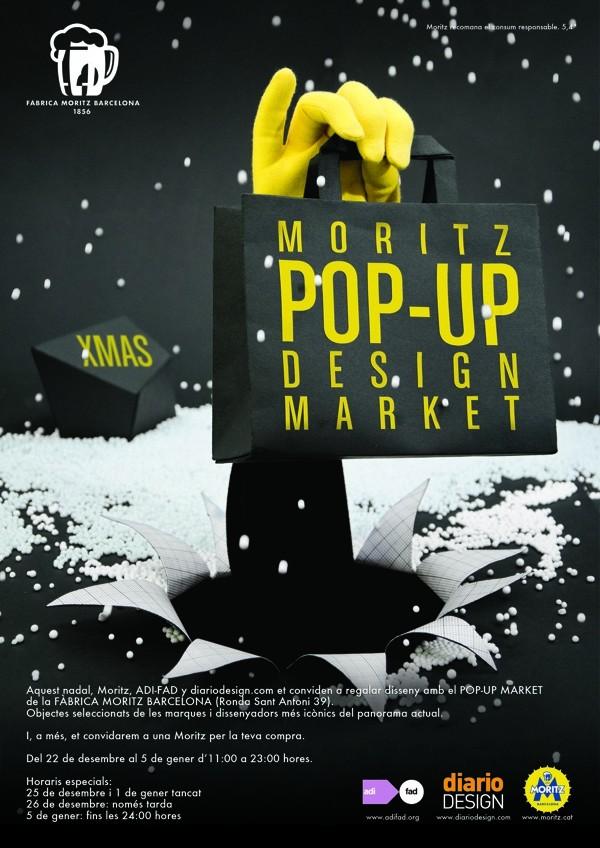 Xmas PopUp Market moritz