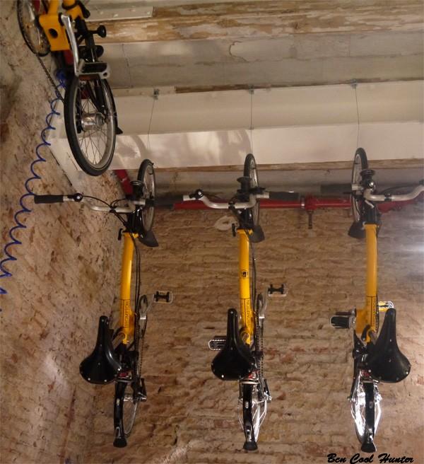 bicicleta moritz