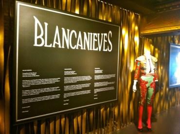 Loewe-Blancanieves exposicion