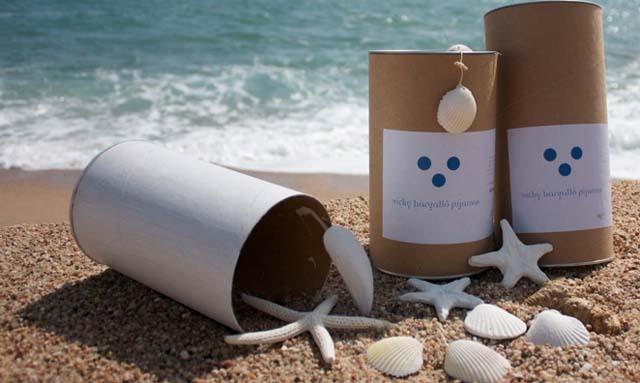 vicky garballo packaging