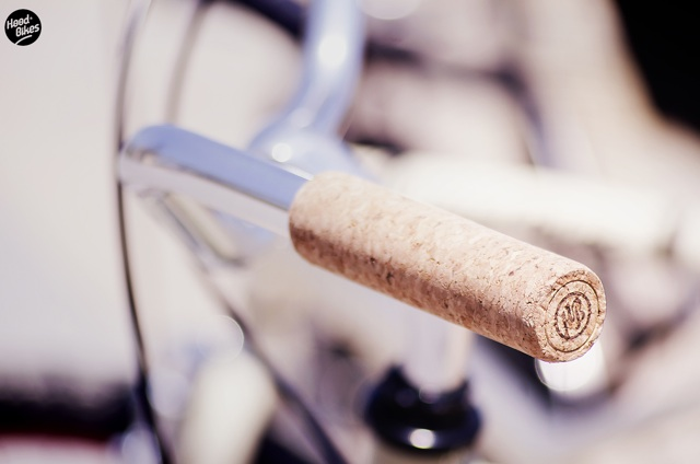 hood bike corcho