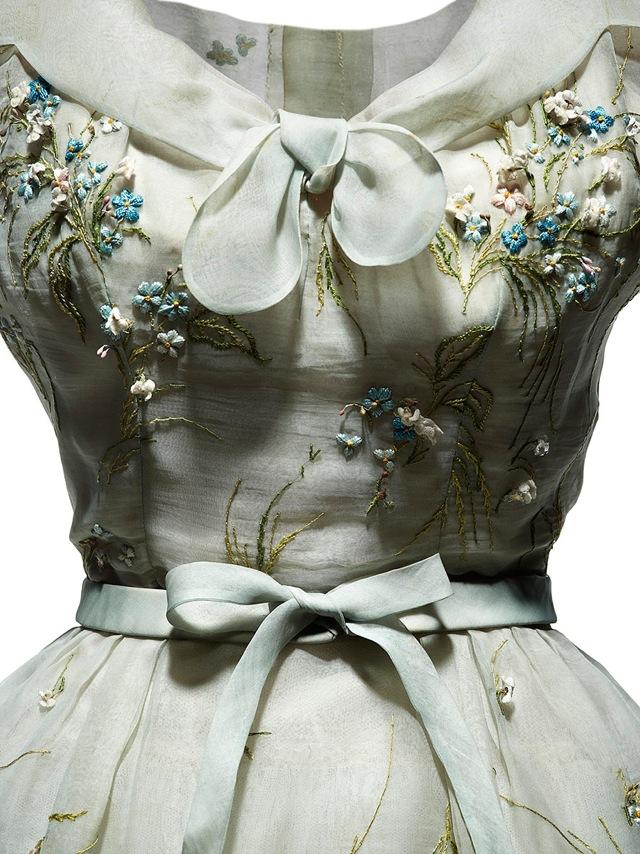 impressions_dior_Haute Couture SS 1953