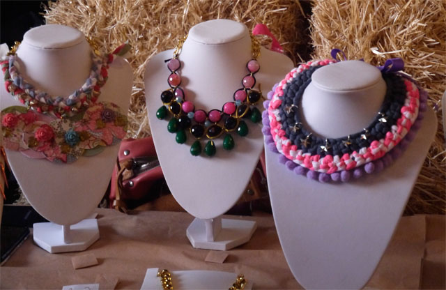 collares joyas