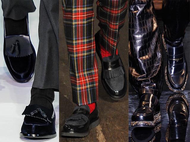 zapatos hombre MOCASINES