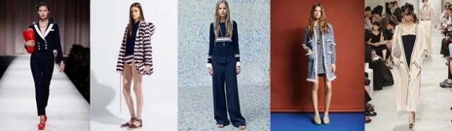 ºNavy-tendencia moda pv 2014