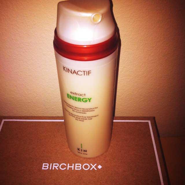 Birchbox enero 2014 Kinactif-Energy-Extract,-de-Kin-Cosmetis