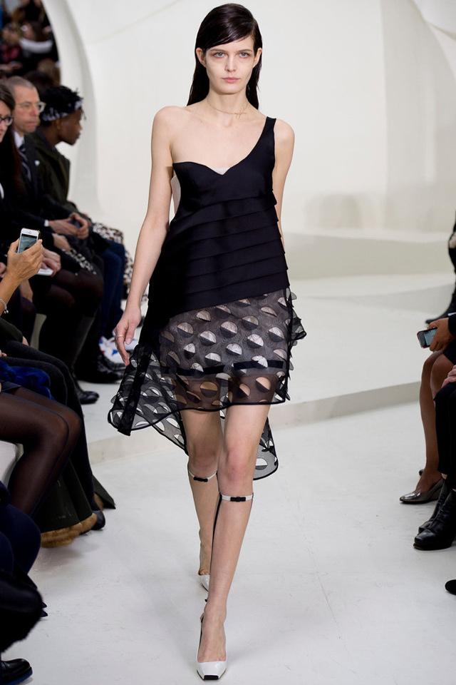 Christian Dior Haute Couture s/s 2014