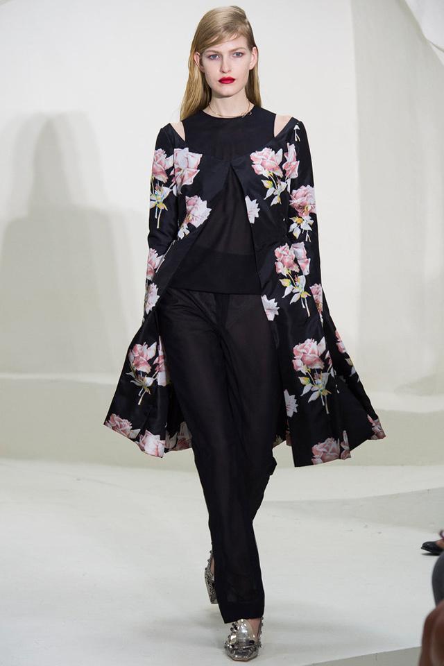 Christian Dior Haute Couture s/s 2014 oriental-3