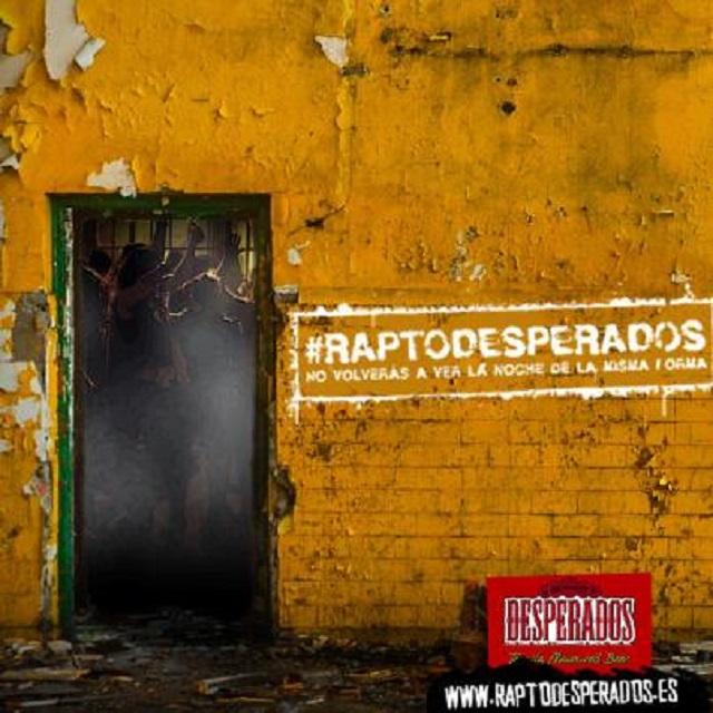 RaptoDesperados