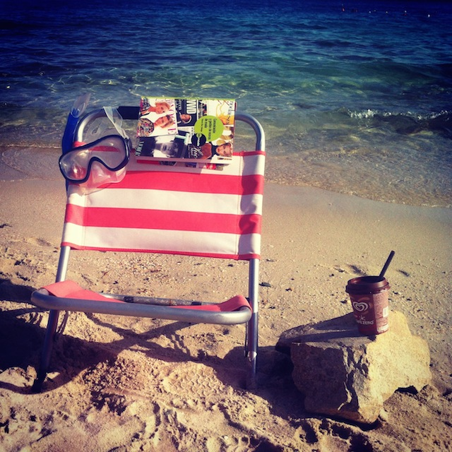 libros para el verano gg moda