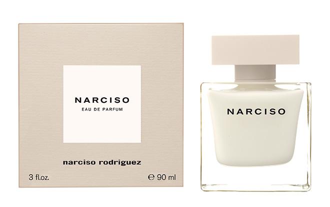 mejor perfume de narciso 2014