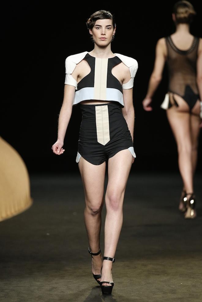 Yoseline Martinez 080 bcn fashion