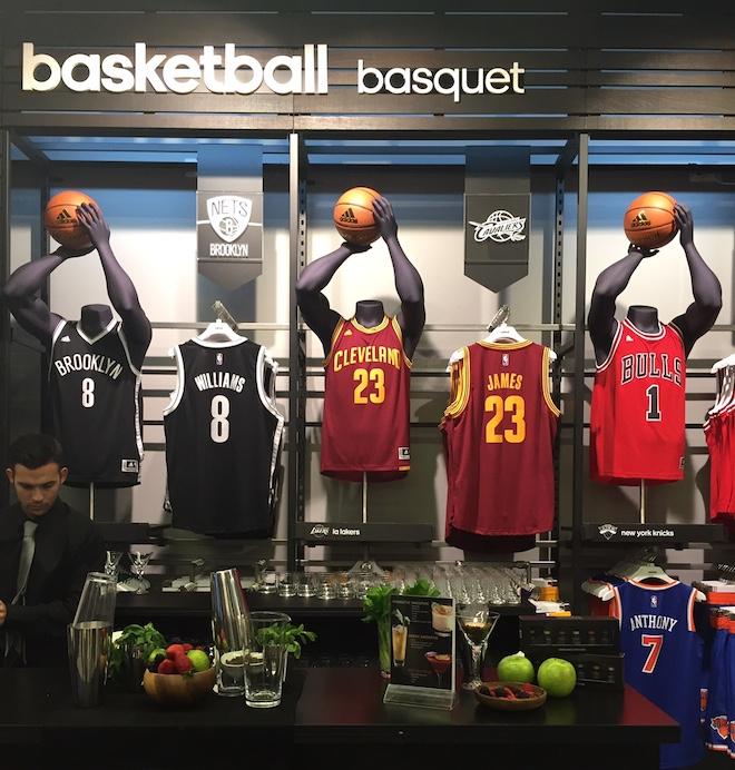 adidas barcelona coleccion basquet