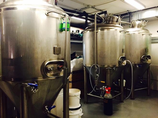 garage beer co fabrica cerveza barcelona