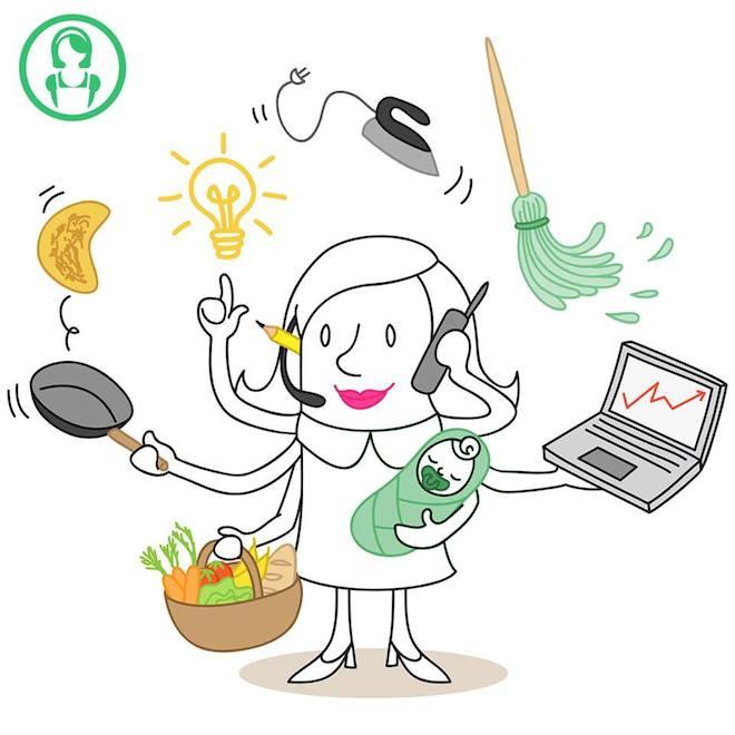 Helpling limpieza hogar