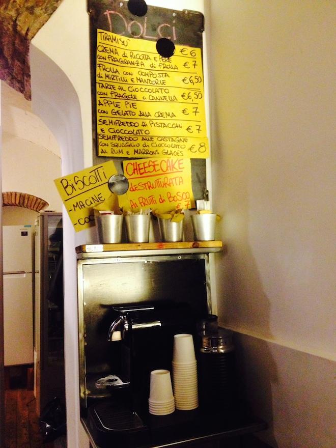 pianostrada menu street food