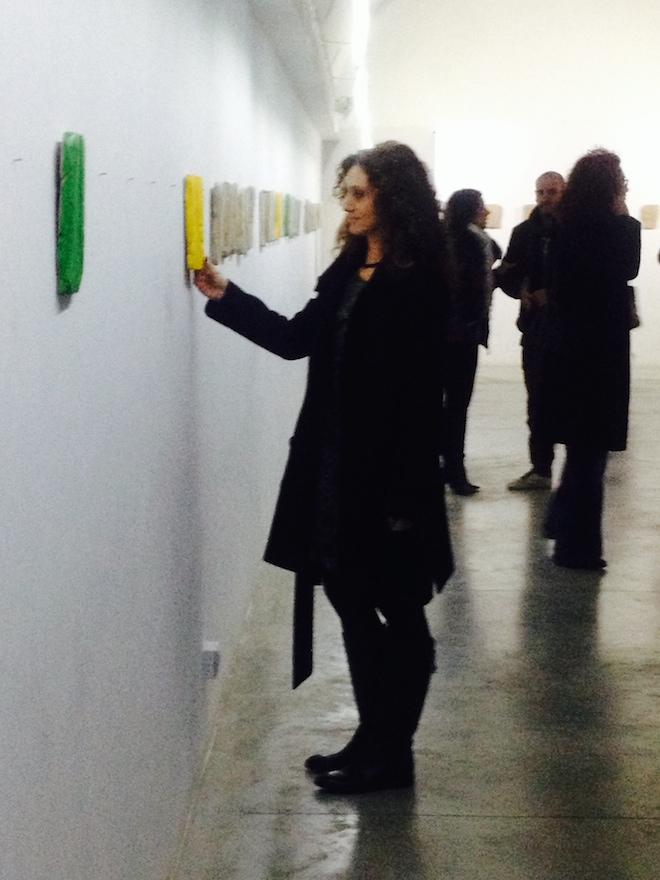 tag trastevere art gallery