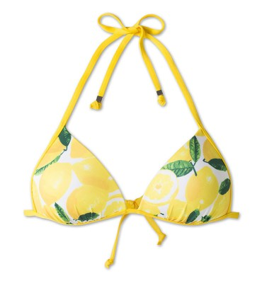 copa limones bikini