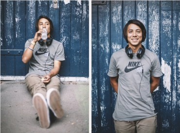 Entrevista al skater sean malto