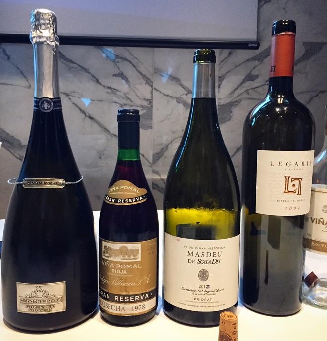 codorniu raventos vinos exclusivos