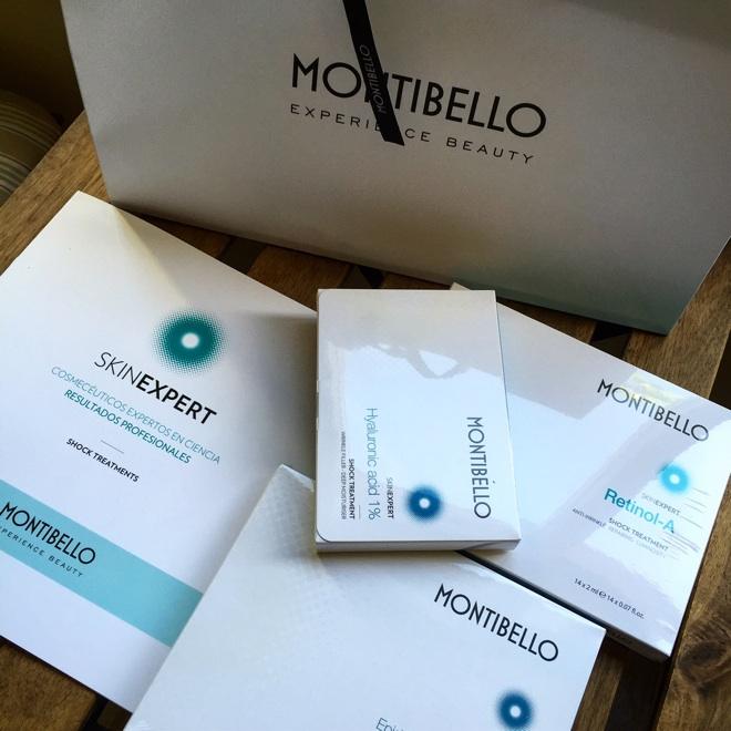 montibello skin expert