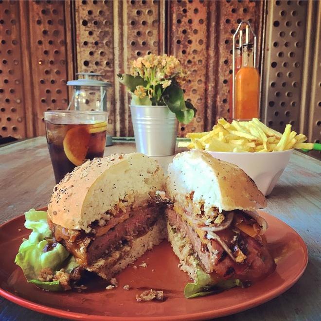 timesburg burger