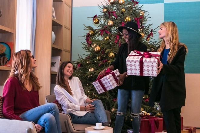 regalos navidad la roca village