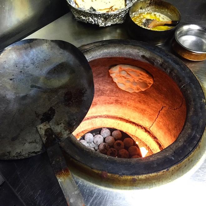 namaste horno tandoor