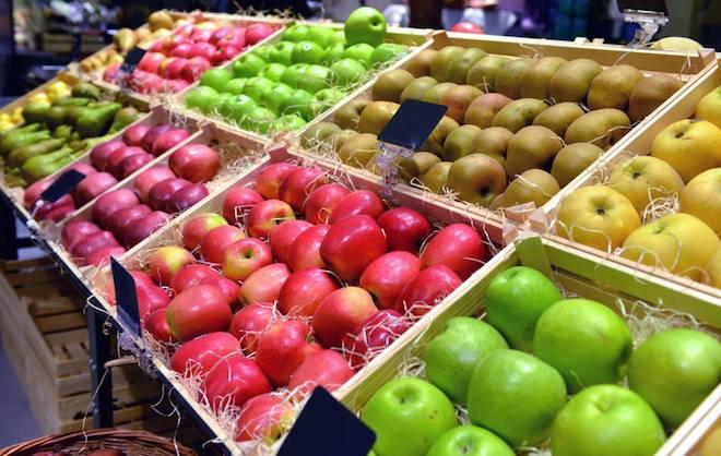 val venosta fruta mercado