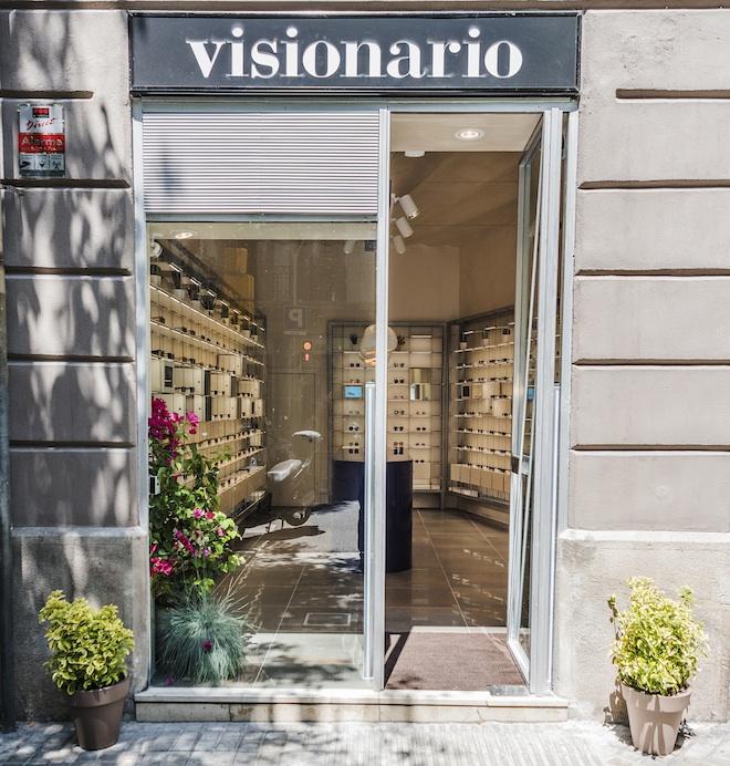 visionario shop rambla catalunya