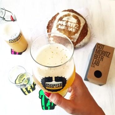 moritz beer lab